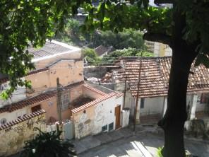 Neighborhood of Santa Teresa