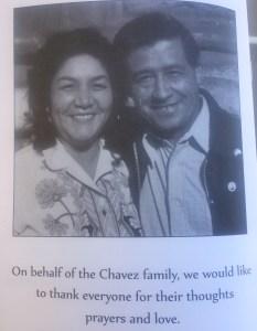 Helen Chavez Memorial Service June 14 2016