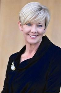 Kristen Barnes Philanthropy-Matters