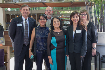 The Bakersfield Group at College Opp awards June 2 2016