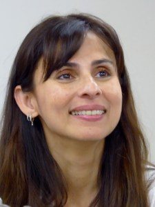 sonya at Rotary April 30 2015