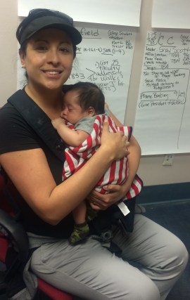 leticia-perez-with-noah-at-campaign-hq-sep-2016