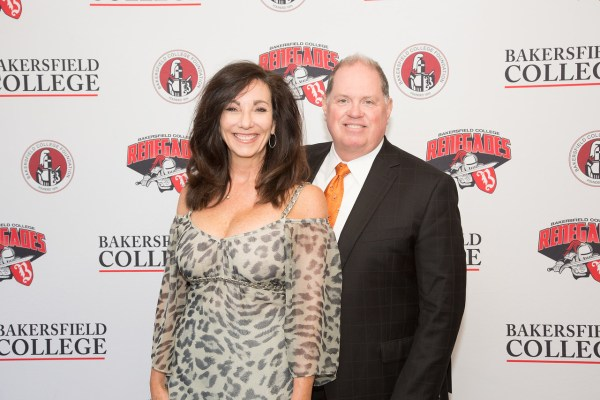 Karen Thompson and Pat Thompson May 17 2017