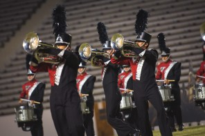 Golden Empire Drum and Bugle Corps