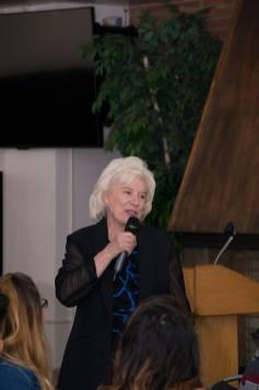 Jean Fuller at BC Sep 25 2017