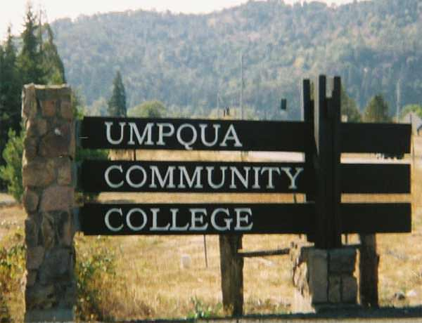 Umpqua-Community-College