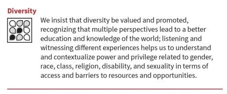 Core Value of Diversity