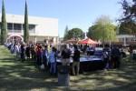 Vetfest Food line