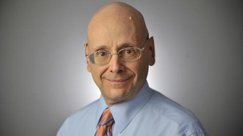 Gerald Fischman Capital Gazette