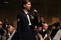 Staff Sergeant Michelle Doolittle