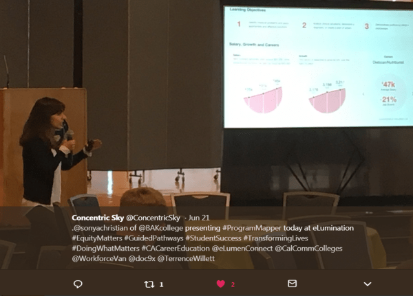 Wayne Skipper tweets keynote Sonya Christian June 21 2018.png