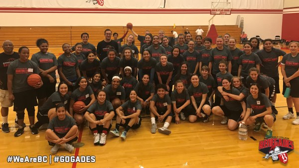 2018 Basketball Academy