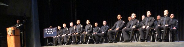 Law Enforcement Academy Grad 2018 (1)