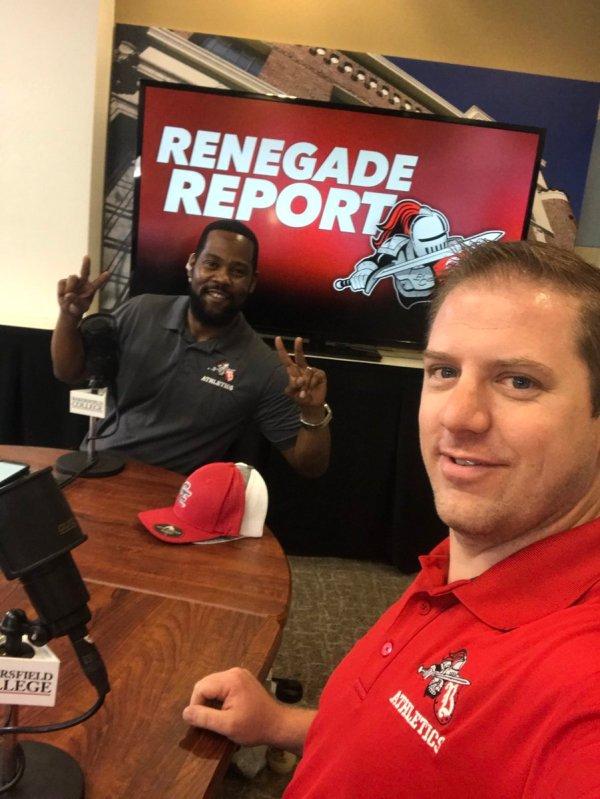 brandon urry renegade report