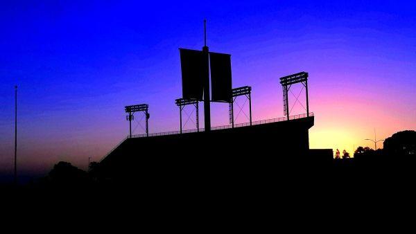 William Velazquez Sunset Photo Sept 17