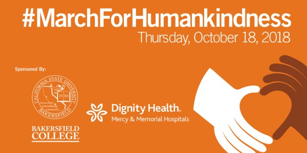 March for Humankindness