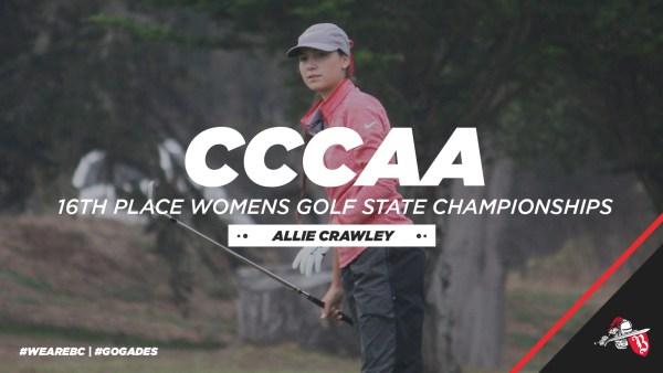 Allie Crawley