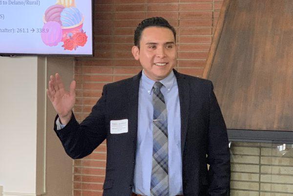 Abel Guzman