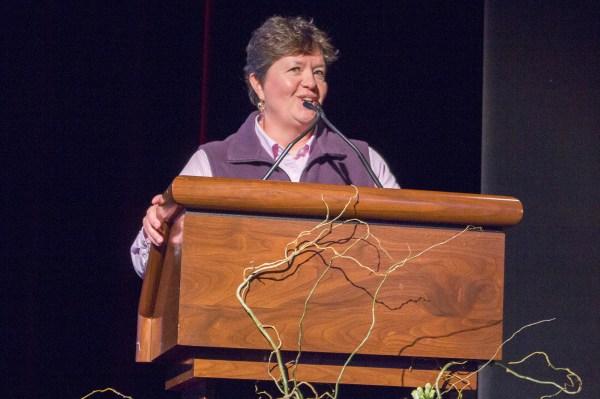 Susan Pinza