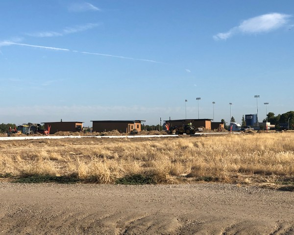 Trailers for BC Southwest