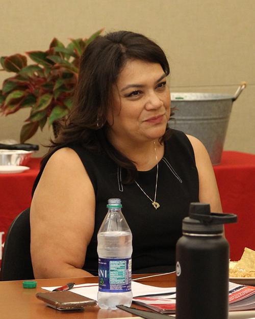 Norma Rojas Mora