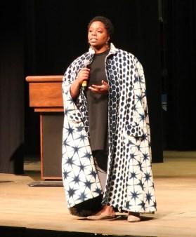 Distinguished Speaker