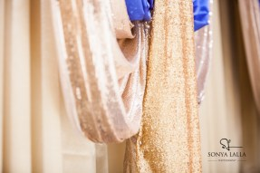 South Asian Wedding by Sonya Lalla