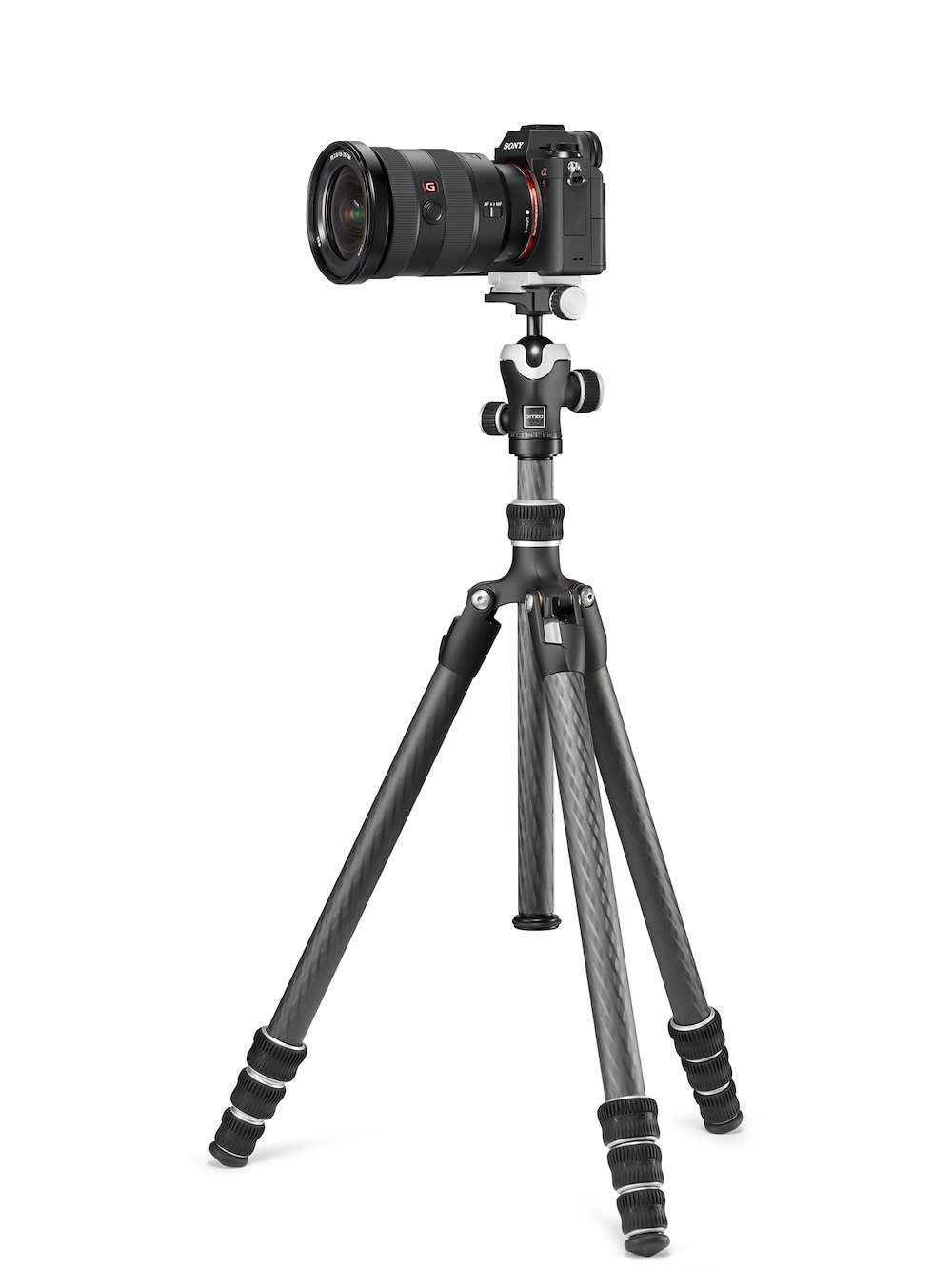 New Gitzo Traveler Tripod Kit for Sony a9 and a7 Cameras