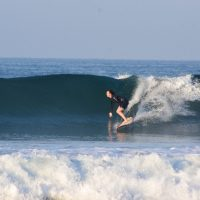 LIFE INSPIRED FITNESS: Chasing Waves with Amy Waeschle