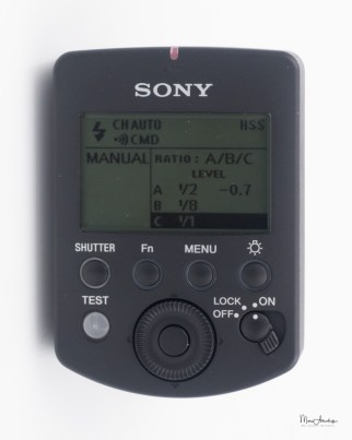 Sony Wireless Trigger-19