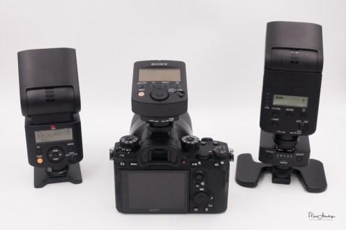 Sony Wireless triggers-103