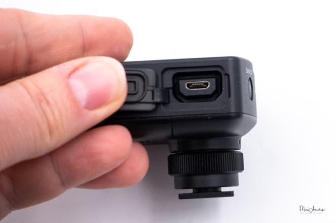 Sony Wireless triggers-109