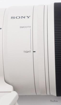 Sony FE100-400 GM-518