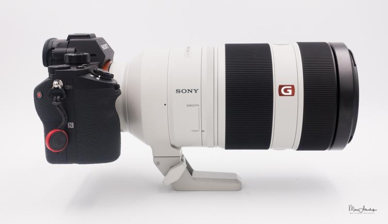 Sony FE100-400 GM-542