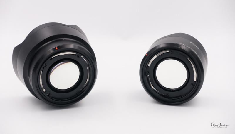 Sony FE28F2-004