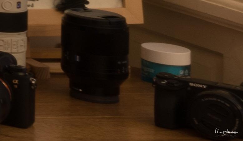 FE 28mm F2 + Ultra Wide Converter at 21 mm - 10,0 s à ƒ - 16 à ISO 100-391