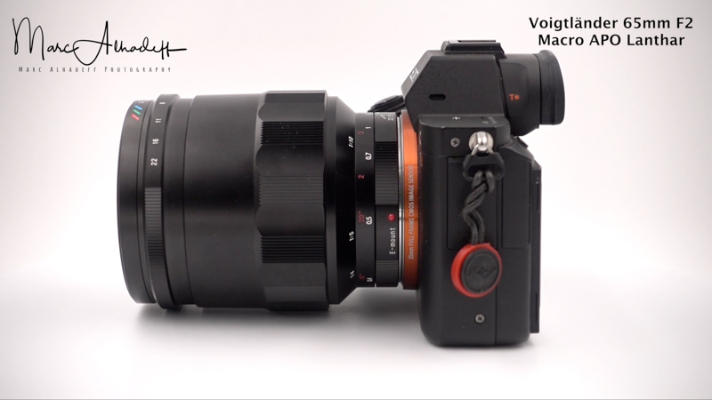Voigtlander 65mm F2-00-00-03-133