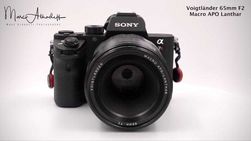 Voigtlander 65mm F2-00-00-10-705