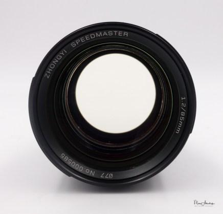 Mitakon 85mm F1.2-7