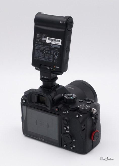 Sony HVL-F20M-011