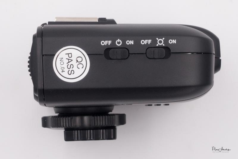 Godox X1 Ts-005