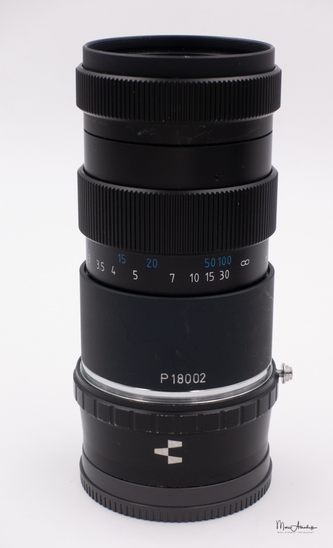 Meyer Optik - Makro Plasmart 105mm F2.7-0059