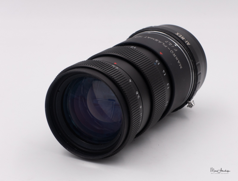 Meyer Optik - Makro Plasmart 105mm F2.7-0065