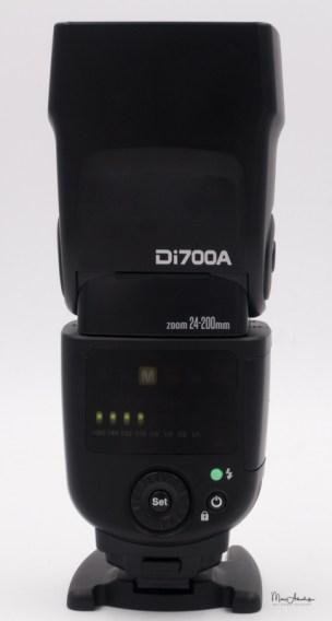 Nissin DI700A-002