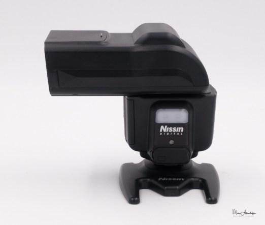Nissin i60-002
