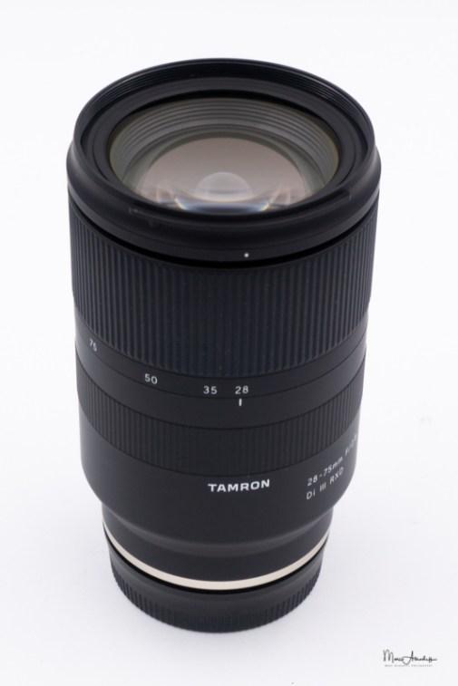 Tamron 28)75 F2.8 Di III RXD-03