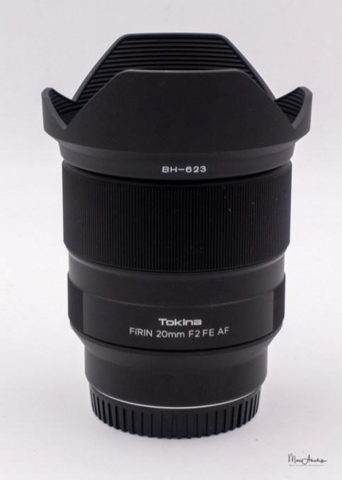 Tokina firin 2àmm F2 AF-03