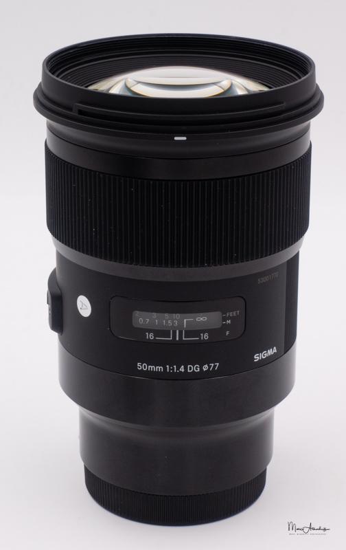 Sigma 50mm F1.4 Art-3