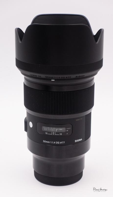 Sigma 50mm F1.4 Art-6