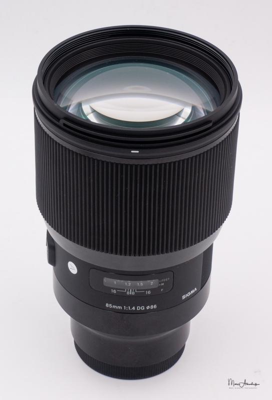 Sigma 85mm F1.4 Art-6